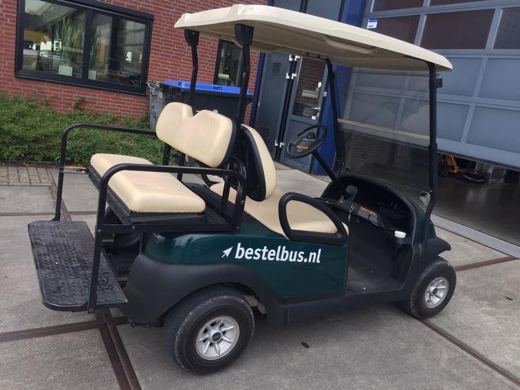 bestelbus.nl karretje