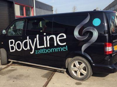 Bodyline 3