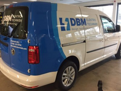 DMB auto 4