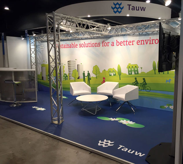 Stand Tauw