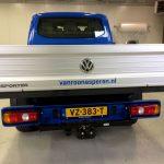 Van Roon Transporter