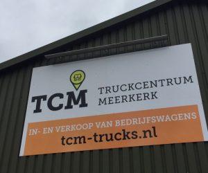 TCM bord 1