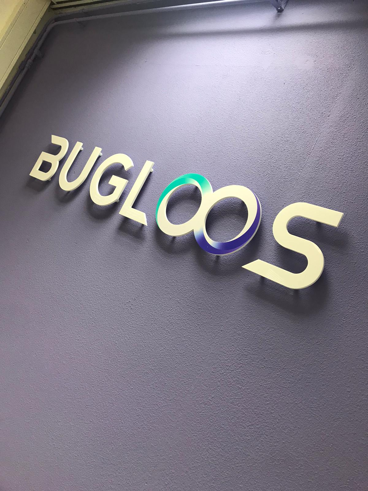 Bugloos freesletters