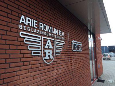 arie romijn borden 1