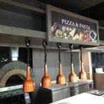 Pizza en Pasta