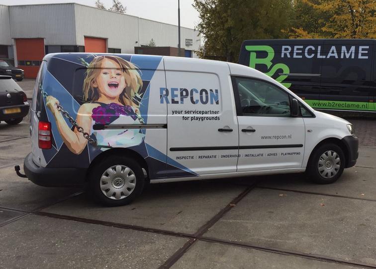 Auto Repcon
