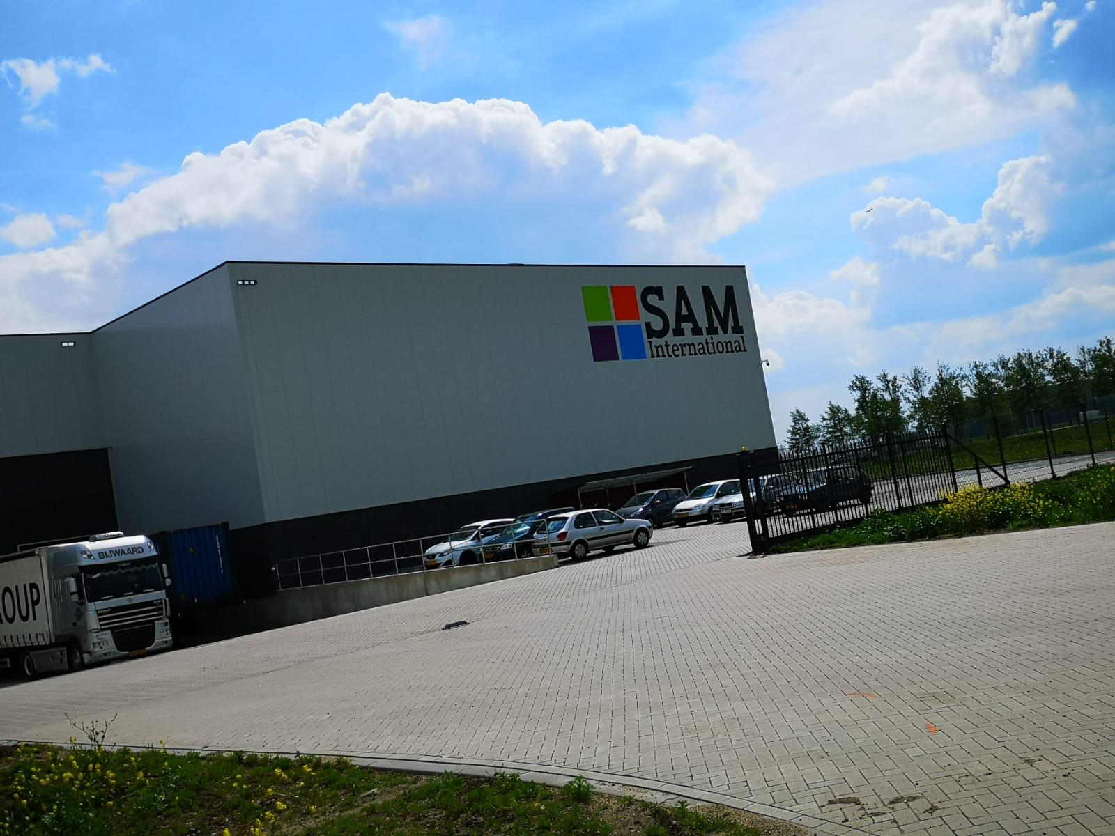 SAM international