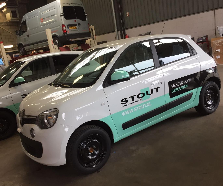Stout auto